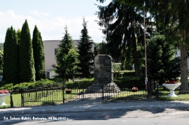 Grabowiec, 30 czerwca 2017 r. Fot. Tadeusz Halicki-10