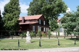 Grabowiec, 30 czerwca 2017 r. Fot. Tadeusz Halicki-11