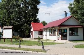 Grabowiec, 30 czerwca 2017 r. Fot. Tadeusz Halicki-12