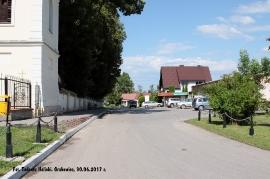 Grabowiec, 30 czerwca 2017 r. Fot. Tadeusz Halicki-20