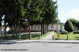 Grabowiec, 30 czerwca 2017 r. Fot. Tadeusz Halicki