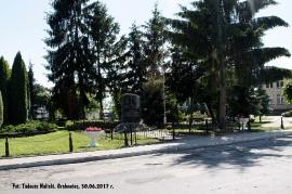 Grabowiec, 30 czerwca 2017 r. Fot. Tadeusz Halicki-23