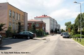 Grabowiec, 30 czerwca 2017 r. Fot. Tadeusz Halicki-3