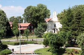 Grabowiec, 30 czerwca 2017 r. Fot. Tadeusz Halicki-5