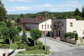 Grabowiec, 30 czerwca 2017 r. Fot. Tadeusz Halicki-6