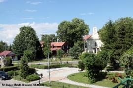 Grabowiec, 30 czerwca 2017 r. Fot. Tadeusz Halicki-7