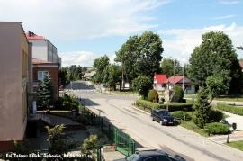Grabowiec, 30 czerwca 2017 r. Fot. Tadeusz Halicki-8