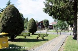 Grabowiec, 30 czerwca 2017 r. Fot. Tadeusz Halicki-9