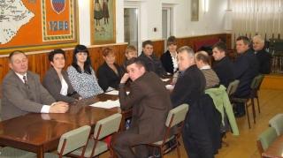 2014.12.01 - I Sesja Rady Gminy