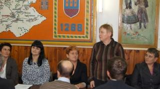 2014.12.01 - I Sesja Rady Gminy Grabowiec w nowej kadencji-6