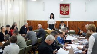 2014.12.05 - II Sesja Rady Gminy