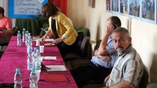 2015.06.18 - VIII sesja Rady Gminy