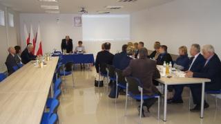 I sesja Rady Gminy Grabowiec-2