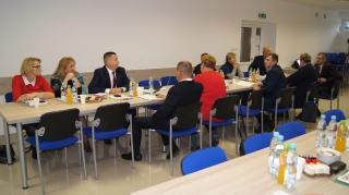 I sesja Rady Gminy Grabowiec-8