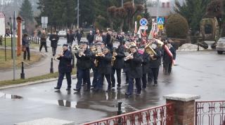 71 Rocznica Wysiedlenia Grabowca i Okolic (2014.02.23)