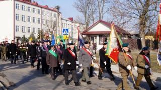 72 Rocznica Wysiedlenia Grabowca i Okolic (2015.02.22)