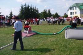 2015.06.14 - Gminne Zawody Sportowo-Pożarnicza [Miączyn]